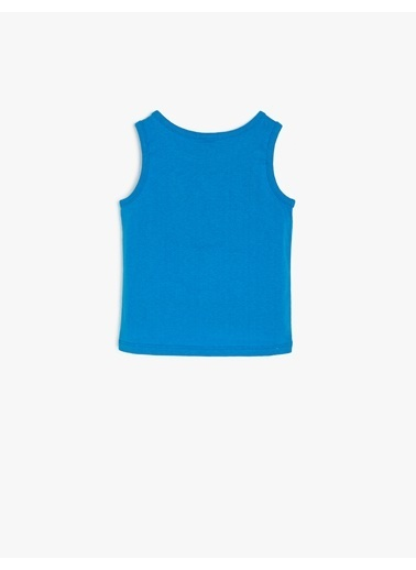 Koton Kids Atlet Mavi